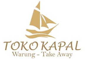TOKO KAPAL Logo